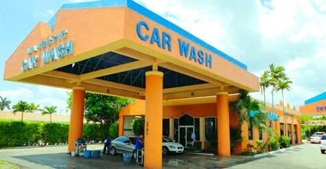 Majestic Car Wash >> VOICE Daily Deals - $20 for 2 King Wash detail services at ...
