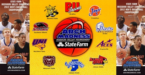 $11 admission to the Final of the Missouri Valley Conference ($23 Value)