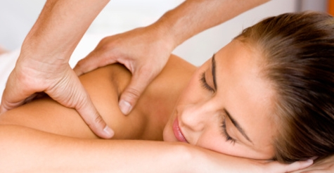 $80 for three 60-minute massages at Oxygen Salon & Spa