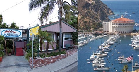 265 For 2 Night Weekday Getaway Two At Catalina Beach House On Island
