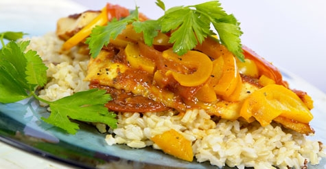 $12 for $25 worth of African and Caribbean fare at Fu-Fu Cuisine