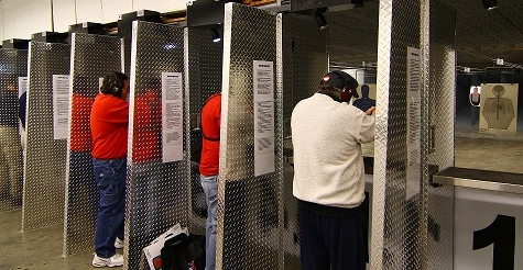 $45 for an All-Inclusive Shooting Range Experience at On Target STL