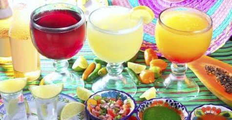 $12 for a two-day all-access pass to Cinco de Mayo Pub Crawl