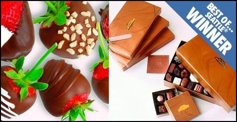 $7 for $15 of candy and sweet treats at Rocky Mountain Chocolate Factory