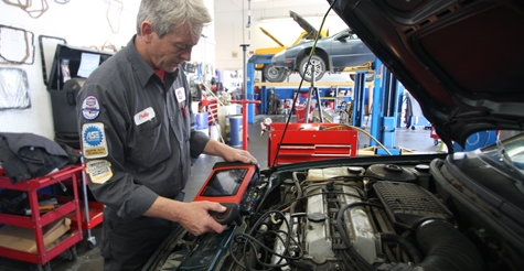 $33 for 3 oil changes, 2 tire rotations and more from Auto Care Super Saver Card