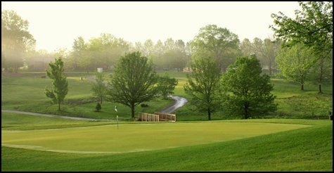 $79 for 5 Complete Golf Experiences at the Highlands Golf Course