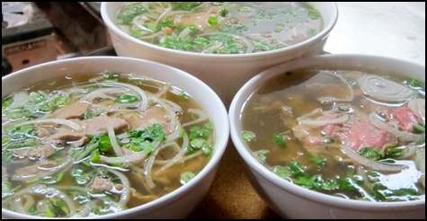 $10 for $20 worth of food & drinks at Pho Ta