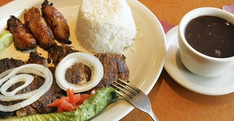 $18 for $40 Worth of Food and Drink at El Beny Restaurant