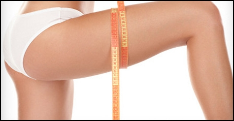 $149 for 3 Treatments at Lipo-Light Torrance