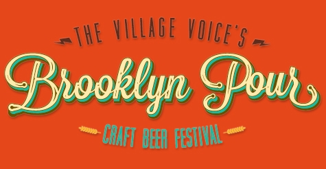 $33 for VIP Admission to the Village Voice's Brooklyn Pour Craft Beer Festival
