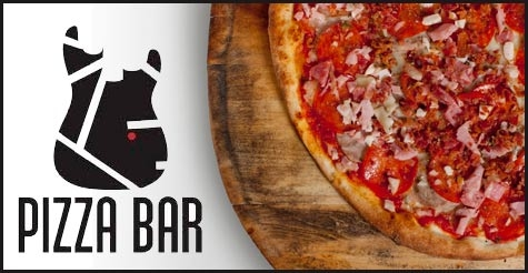 $10 for $20 worth of food and drinks at Pizza Bar