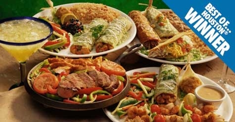 $12 for $25 at Azteca's Bar and Grill