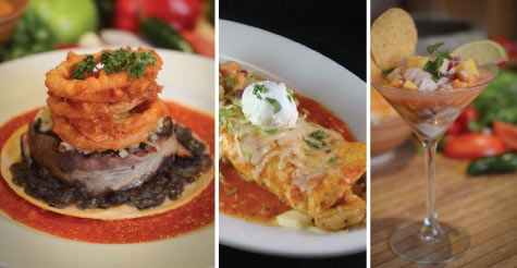 $20 for $40 in food & drink at Cantina #1 (Mall of America)