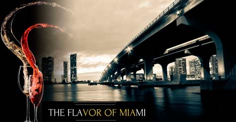 $49 for one General Admission to Flavor of Miami
