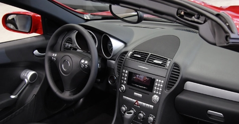 $44 for a 3-5 Hour Interior Detail Package