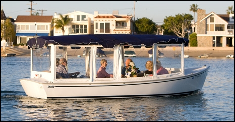 Voice Daily Deals 45 For A 1 Hour Duffy Boat Rental For