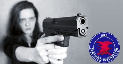 $25 for Self Defense Class for two people, including refreshments
