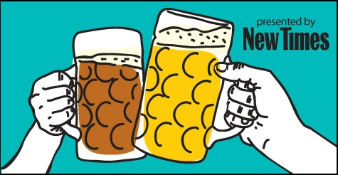 $10 for 2 Tickets to NovemBEER Pale Ale/IPA Week