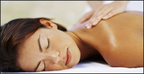 $27 For a One-Hour Swedish Massage, by Juliana Lozano at HB Beauty Supply & Salon