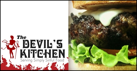 $10 for $20 Worth of Food and Drink at Devils Kitchen in Chandler, AZ