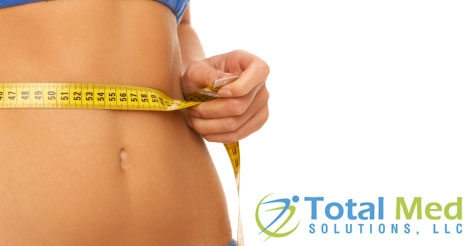 $299 for 3 Sessions of i Lipo Cellulite Reduction and Body Contouring from Total Med Solutions, LLC.