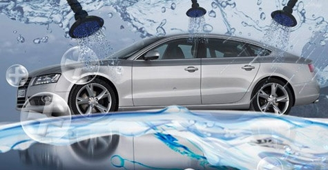 $10 for a VIP Car Wash at Oakland Park Car Wash