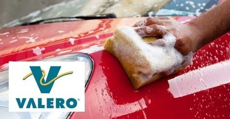 $6 for a Full Hand Car Wash at Valero (across from the new Marlins Ballpark)