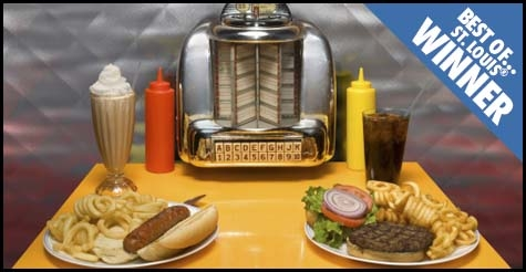 $10 for $20 at Best of St. Louis Winner City Diner