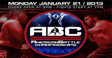 $12 for VIP Admission to American Battle Championships