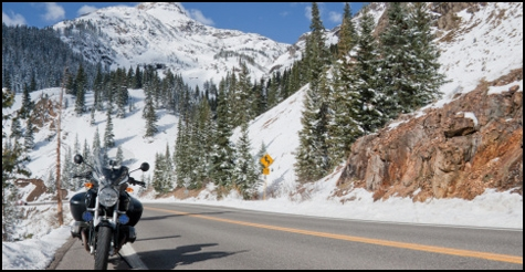 $99 for a 2-day Basic Motorcycle Riding Course