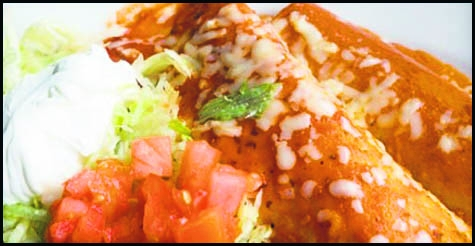$15 for food and drinks at El Paisano Mexican Restaurant