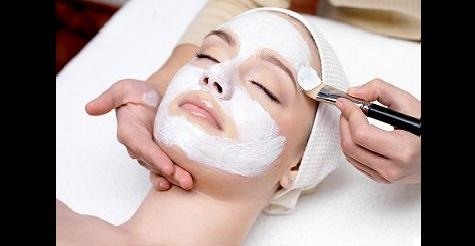 $39 for a Signature Facial with Pumpkin Enzyme Peel