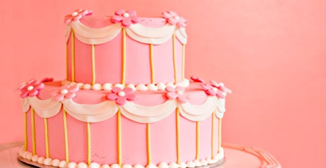 Cake Decorating Classes Pittsburgh