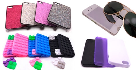 $16 for $33 worth of iPhone accessories from BlingBerry