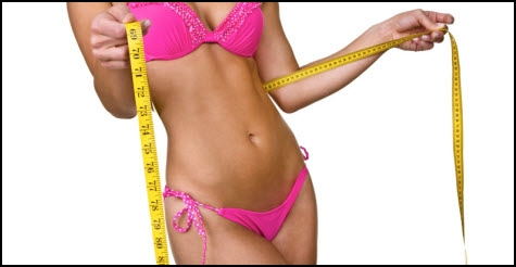 Over 1/2 Off Weight Loss Program and B12 Shots - 2 Locations