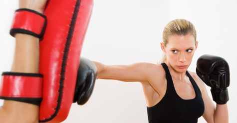 VOICE Daily Deals - $49 for 9Round 30 Min Kickbox Fitness ...