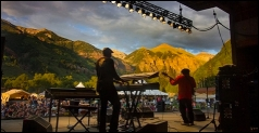Half off 1-day or 3-day pass to 37th Telluride Jazz Festival