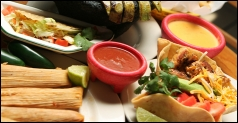 $10 for $20 worth of Mexican cuisine from Chelos