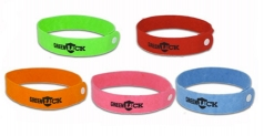 $14 for a pack of 15 mosquito repellent bracelets