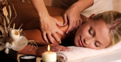 $35 for 60-Minute Swedish Massage, Foot Scrub and Hot Towel Treatment at Horizon Massage and Day Spa
