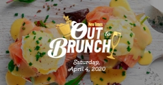 $29 Ticket to Out to Brunch